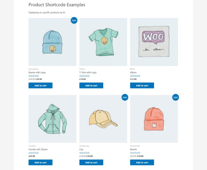 woocommerce-shortcodes-8-products-by-id-example-4
