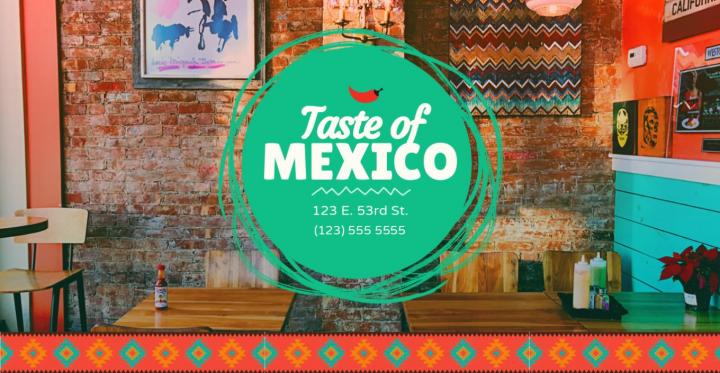 3-Mexican Restaurant