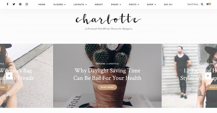 4. Charlotte