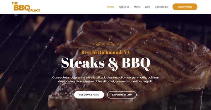 9-BBQ Restaurant