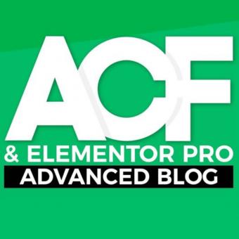 ACF's logo