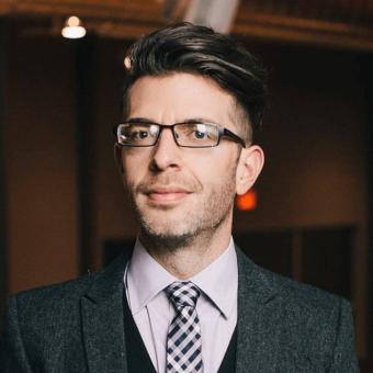 Aaron Orendorff - Author