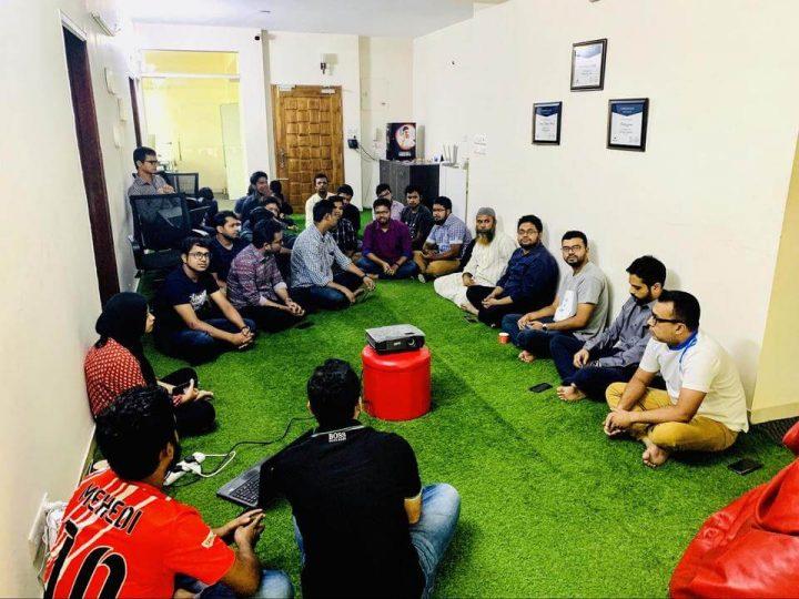 Dhaka's Elementor Meetup Group