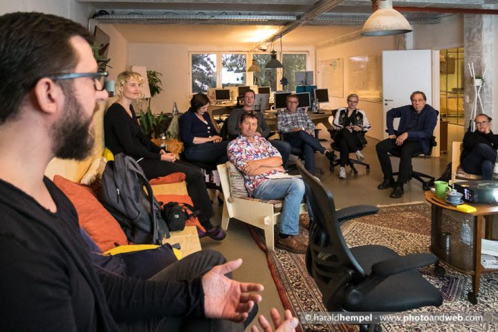 Elementor Düsseldorf Meetup September 2019