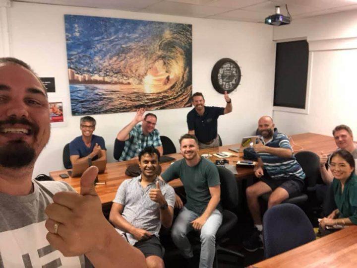 Gold Coast's Elementor Meetup Group