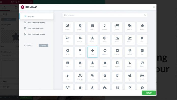 Hotspots - Select Icon