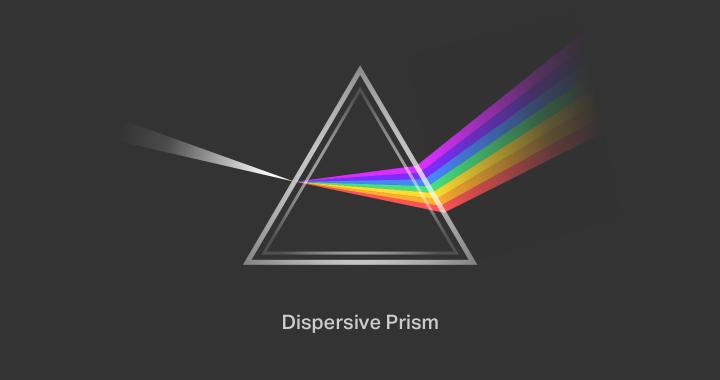 Illustration 1_Dispersive Prism
