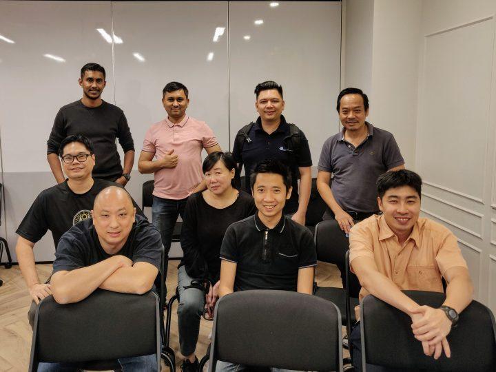 Kuala LumpurElementor meetup Nov 2019