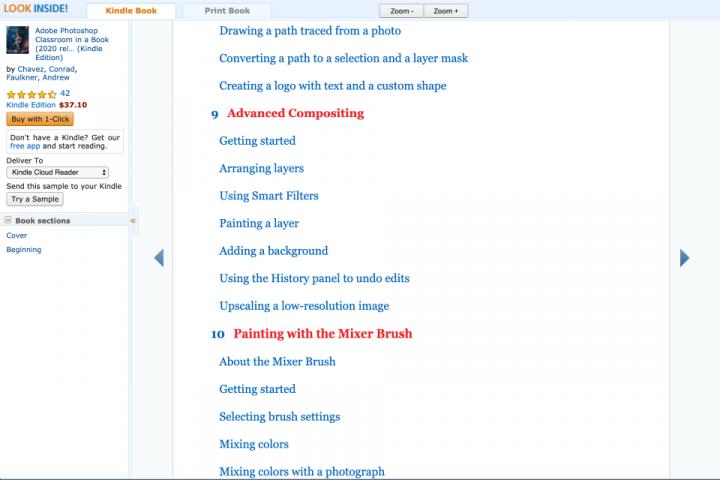 Lesson-plan-online-course-amazon-elementor