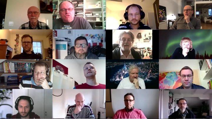 Munich meetup March 2020 for blog