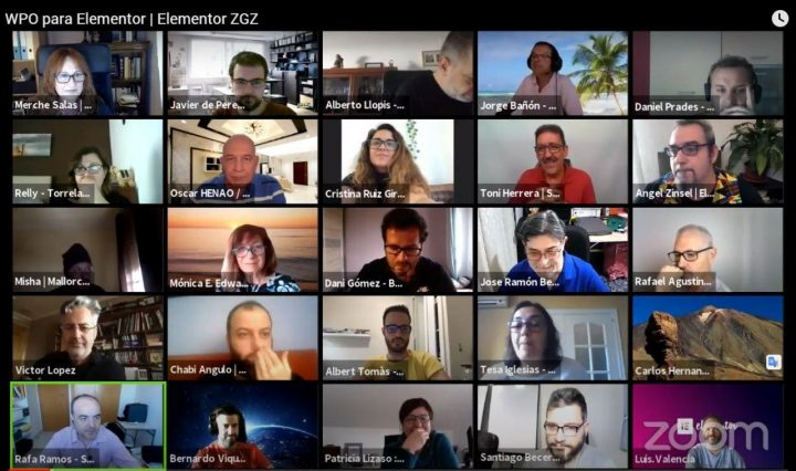 Zaragoza June 2020 meetup 3
