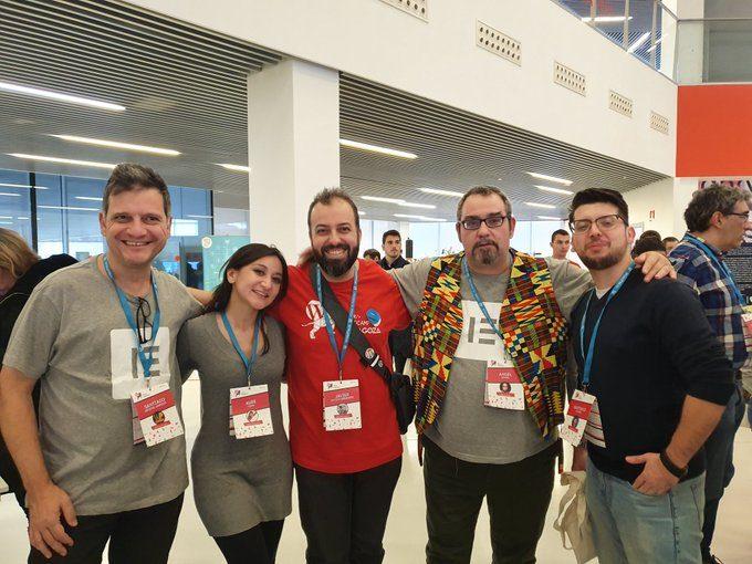 Zaragoza WC Jan 2020 Spain Leaders