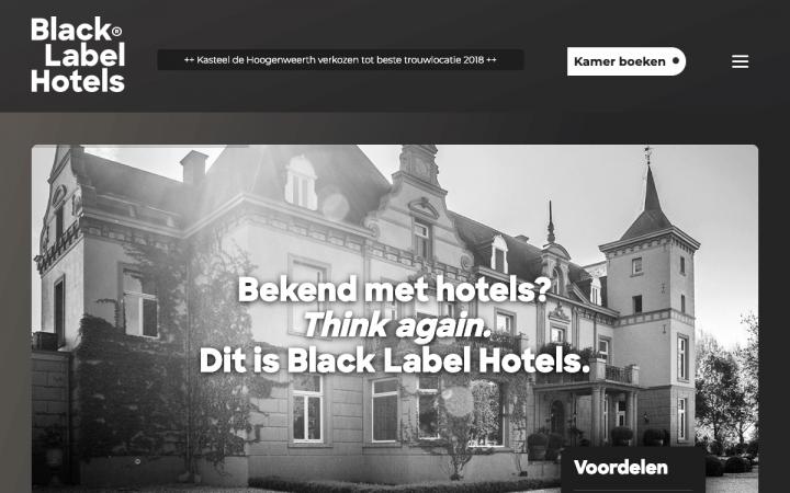 blacklabelhotels