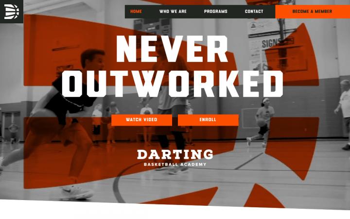 dartingbasketball