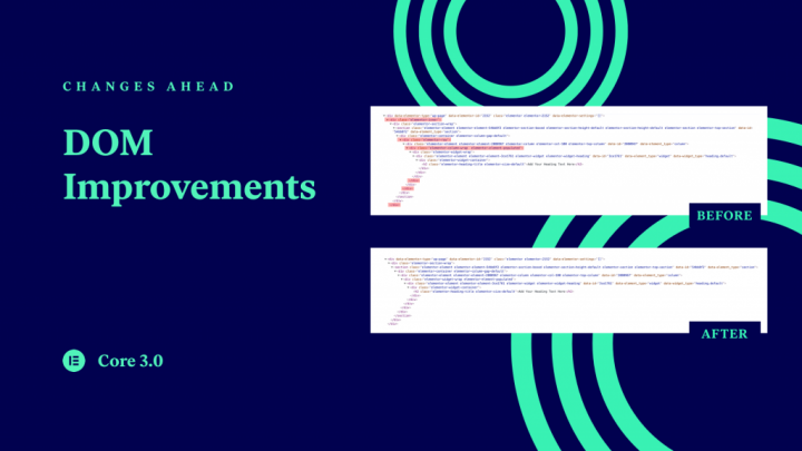 dom-improvements