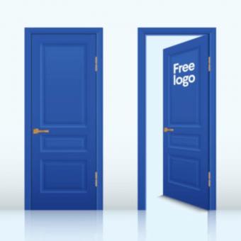 free logos open new doors
