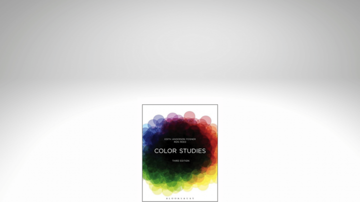an image of the Color Studies book
