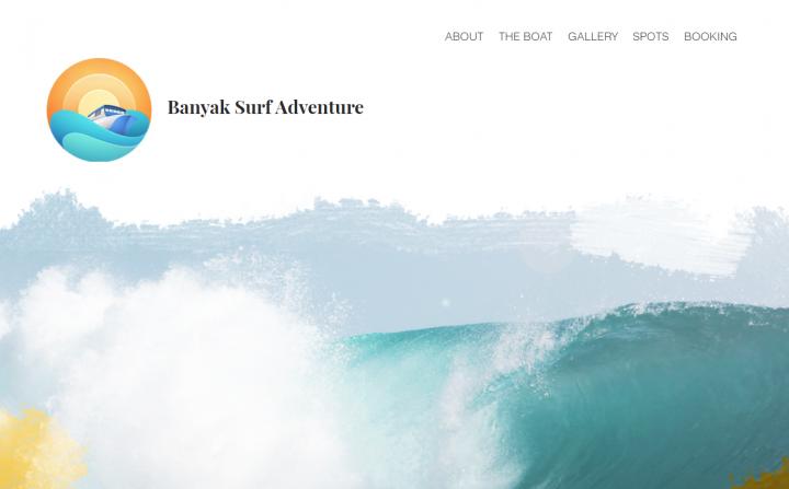 Banyak Surf Adventure