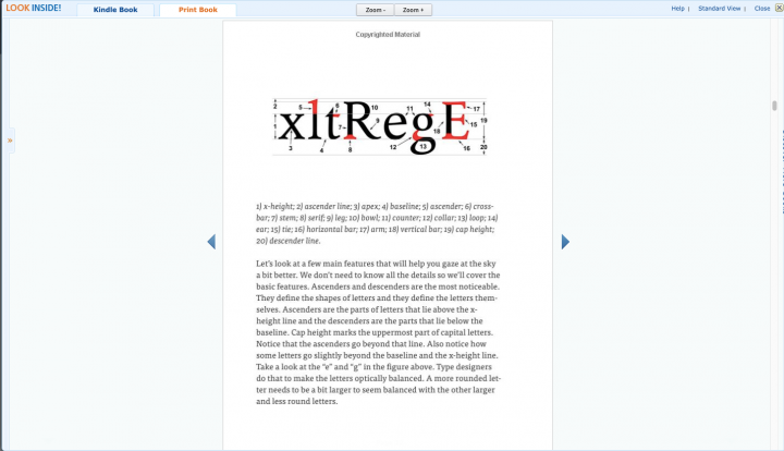 an image Better Web Typography for a Better Web book