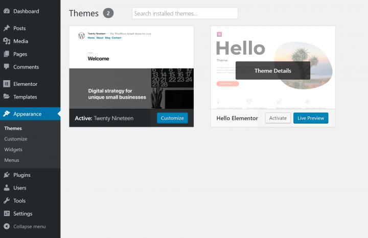 individual-site-admin-dashboard