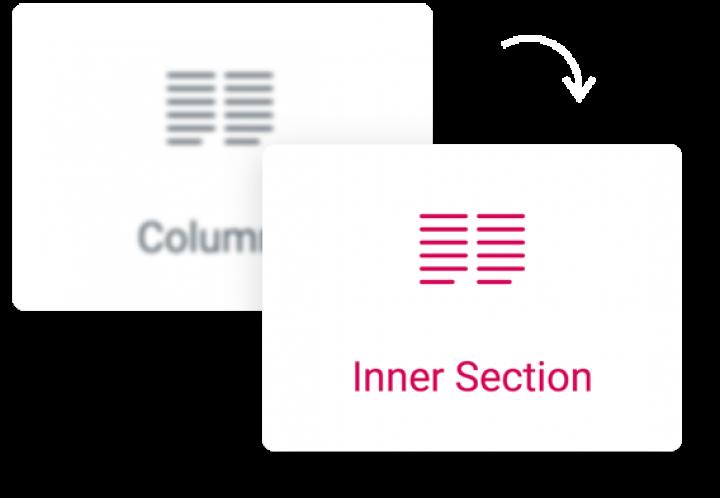 inner section
