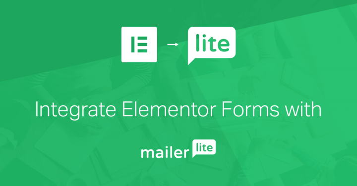 integrate with milerlite