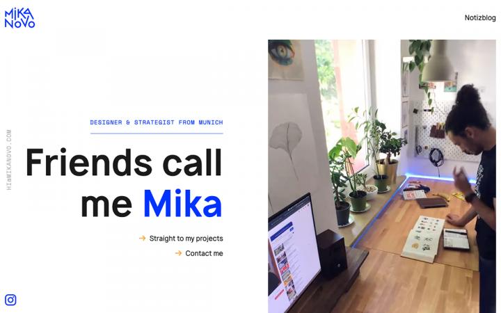 mikanovo.com