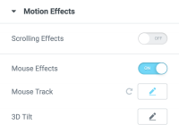 mouse-effect