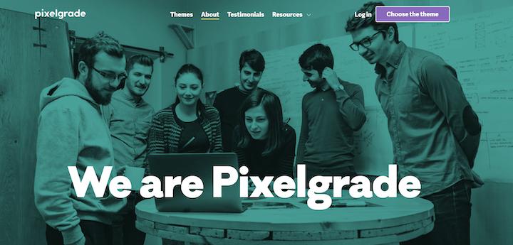 pixelgrade