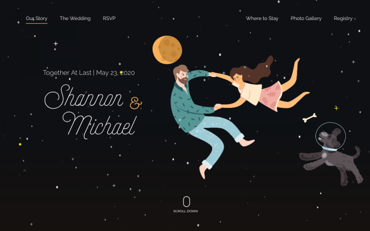 shannon michael showcase 2020