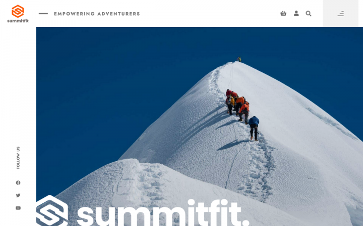 summitfit.co.uk