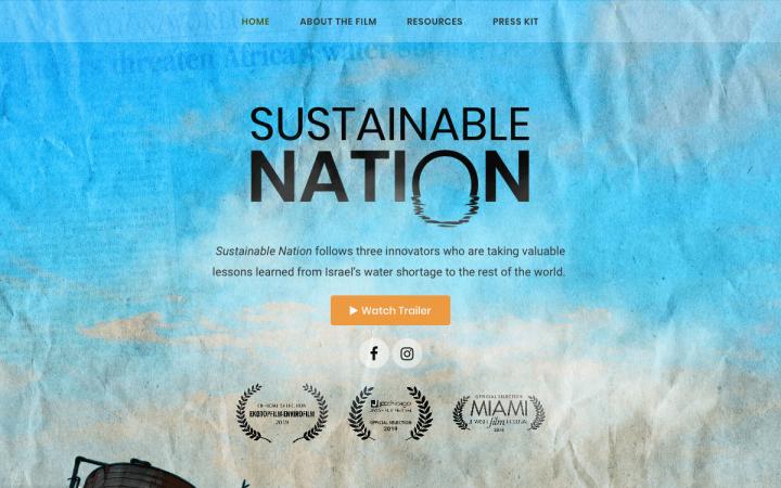 sustainablenation