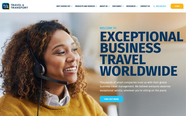 travelandtransport.com