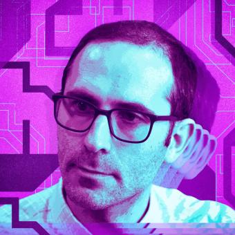 twitch's CEO emmet shear