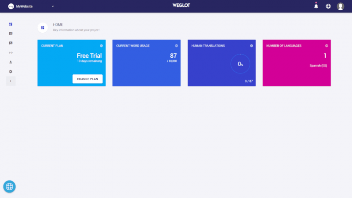 weglot-account-dashboard