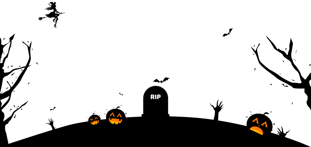Create Your Halloween Website With Free Icons, Templates ...