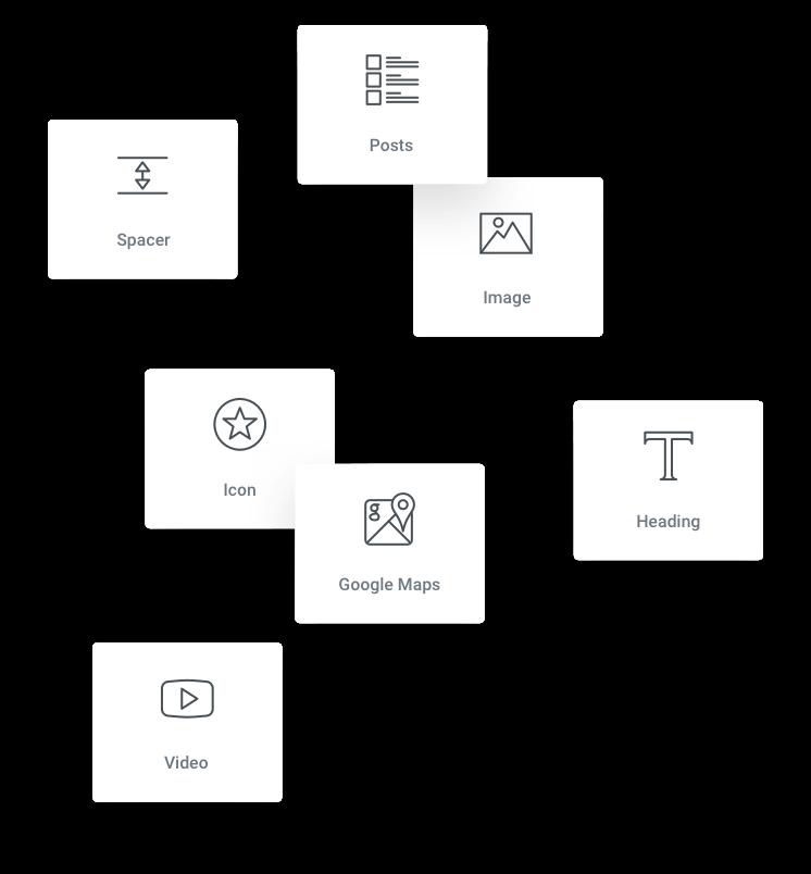 Elementor - WordPress Page Builder