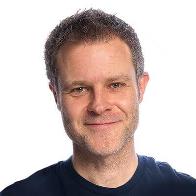 Dave Foy