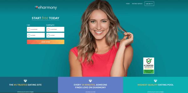 build dating website