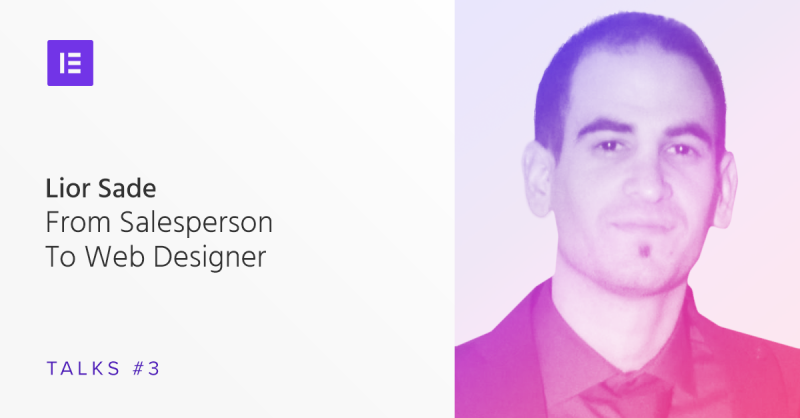 Elementor Talks #3: A Web Design Studio's Journey That Lead to Elementor
