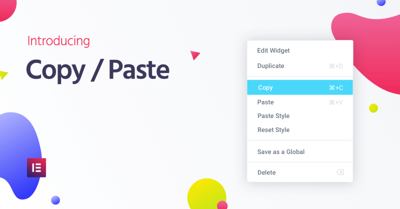 Introducing Copy Style & Copy Paste