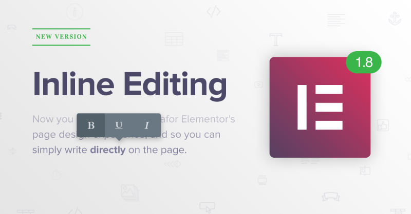 Introducing Inline Editing: The All-New Live Text Editor
