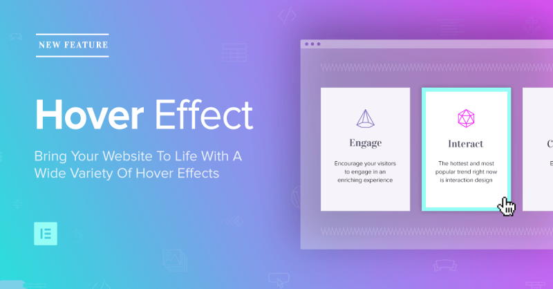 Hover Effect: Boost Your Interaction Design